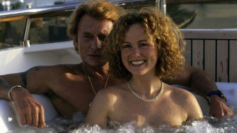 Laeticia Hallyday raconte avec beaucoup de nostalgie sa rencontre avec «son homme» Johnny