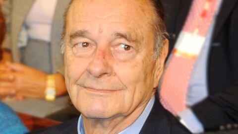 Jacques Chirac: découvrez pourquoi certains migrants portent ses vêtements aujourd'hui à Paris