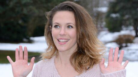 Demain nous appartient: Lorie Pester blessée, l'actrice donne de ses nouvelles