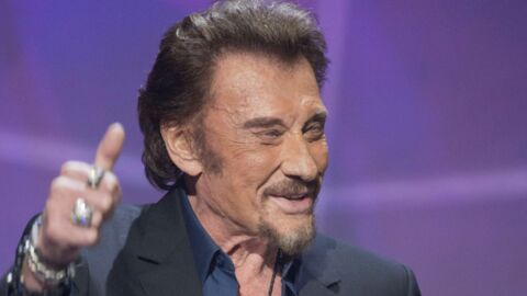 L'album posthume de Johnny Hallyday sortira sans l'accord de David et Laura