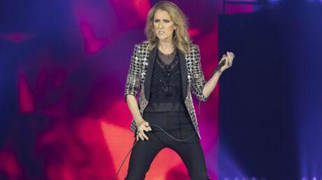 Céline Dion malade: la chanteuse obligée d'annuler tous ses concerts jusqu'en mai