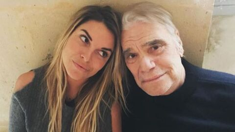 PHOTO Bernard Tapie malade : l'émouvant message de sa fille Sophie face au cancer