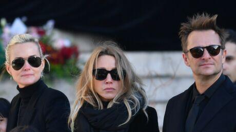 Procès Hallyday: comment Laeticia, Laura et David ont accueilli le verdict
