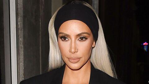 Kim Kardashian: un suspect arrêté dans l'affaire de son braquage à Paris