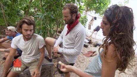 Koh-Lanta: les aventuriers sont-ils aidés en cas de gros coup de mou? La production répond