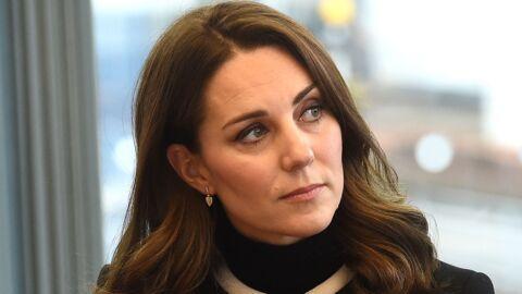 Kate Middleton enceinte: pourquoi a-t-elle raccourci son congé maternité?