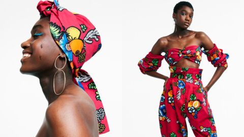 Asos lance une collection capsule made in Kenya