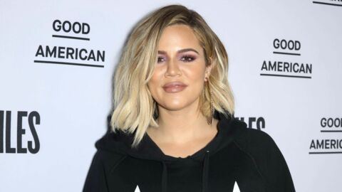 Kim Kardashian: son cadeau HORS DE PRIX pour sa soeur Khloé qui vient d'accoucher