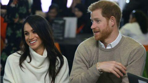 Mariage du prince Harry et Meghan Markle: les futurs époux rendront un émouvant hommage à Lady Di