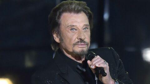 Johnny Hallyday: quand sortira son album posthume?