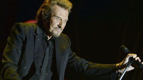 Album posthume de Johnny: Sébastien Farran donne des détails sur la pochette du disque