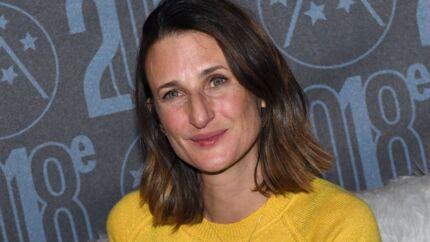 Camille Cottin: sa drôle d'anecdote sur la jalousie de son compagnon