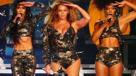 PHOTOS Beyoncé: son show grandiose à Coachella marqué par le retour  inattendu des Destiny's Child