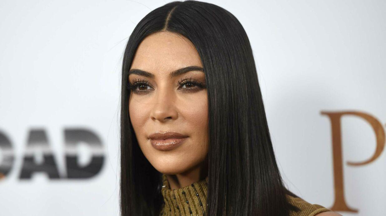 Kim Kardashian dévoile une adorable vidéo de sa fille Chicago