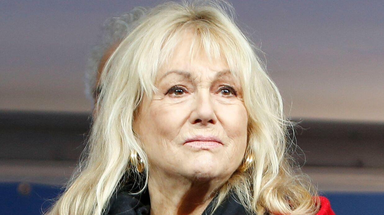 VIDEO Mylène Demongeot (Camping): veuve, elle révèle la terrible maladie qui a tué son mari
