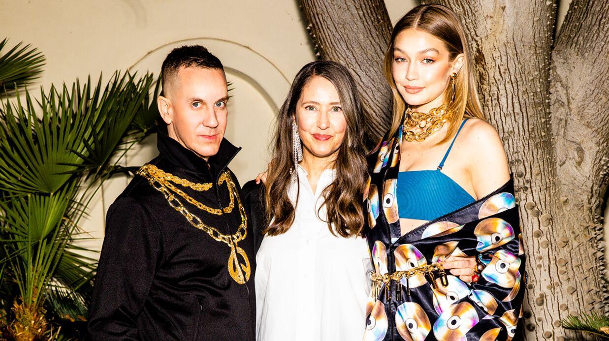 H&M annonce sa prochaine collaboration mode avec Moschino