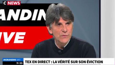 VIDEO Quotidien est une émission qui «remue la merde», selon Tex