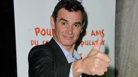 COUP DE THÉÂTRE dans Plus belle la vie: Patrick Nebout n'est pas mort!