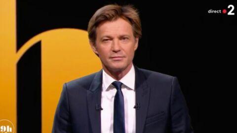 Laurent Delahousse: son émission s'arrête définitivement sur France 2