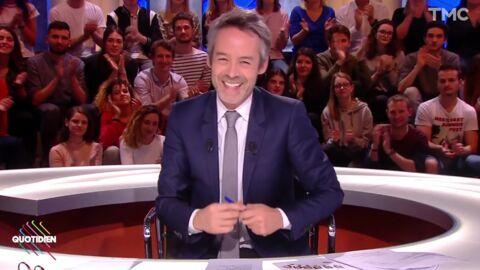 Yann Barthès: son étonnante réaction aux insultes de Cyril Hanouna en coulisses