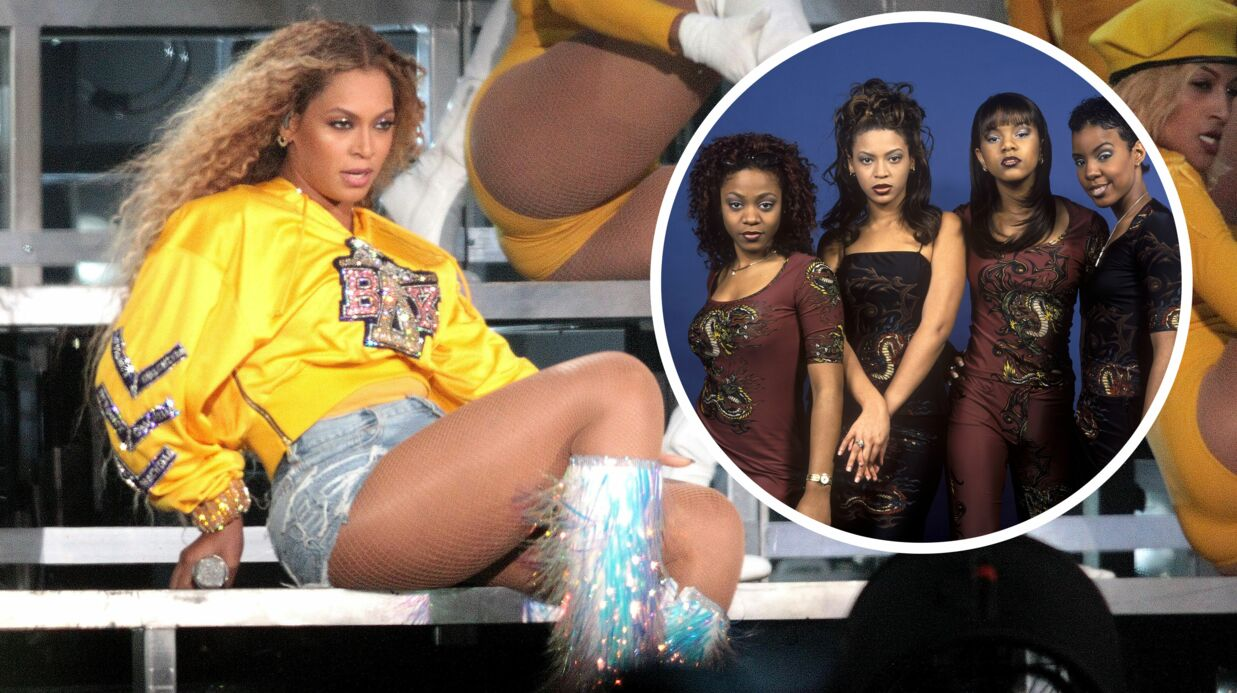 Réunion des Destiny's Child: voilà ce qu'en pense LaTavia, virée du groupe en 2000