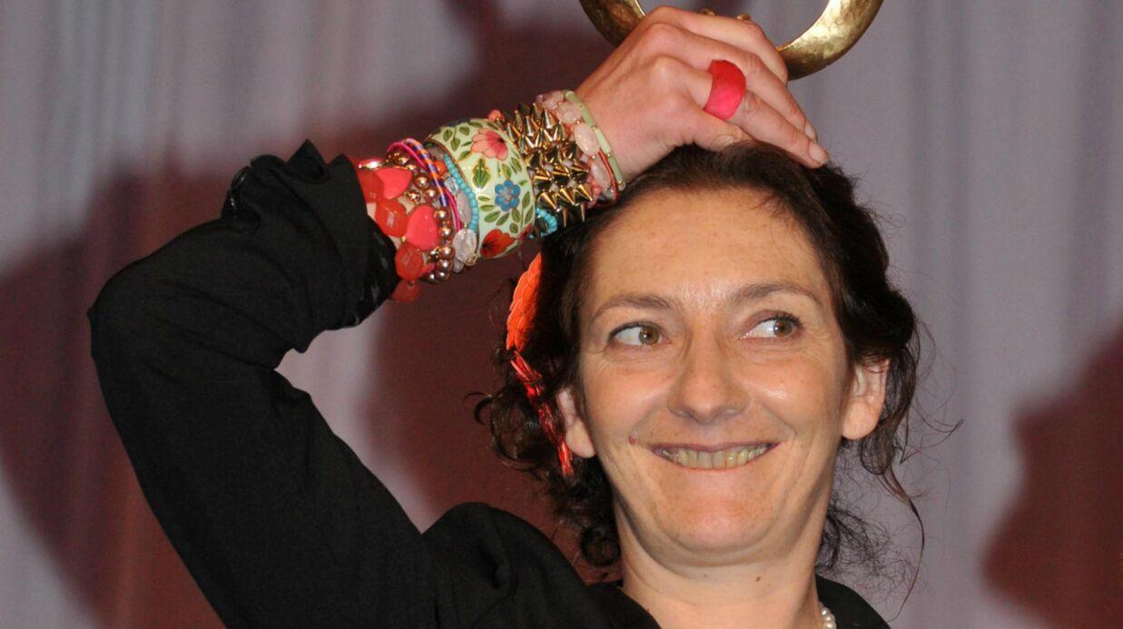 Capitaine Marleau: ce que Corrine Masiero répond lorsqu'on lui parle de son physique