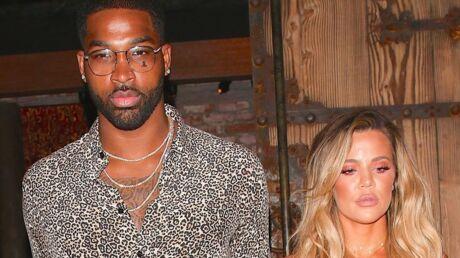 Khloé Kardashian: rien ne va plus avec Tristan Thompson, le père de sa fille