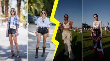 Les do et les don'ts de la semaine: les meilleurs et les pires looks de Coachella