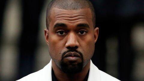 Le nouveau tatouage honteux de Kanye West: il l'a complètement copié sur Internet!