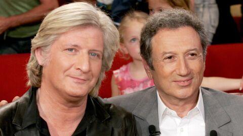 Patrick Sébastien: ses doutes sur l'avenir de Michel Drucker à France Télévisions