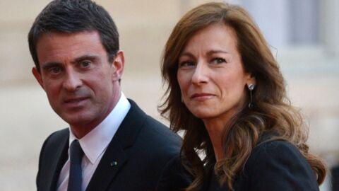 Manuel Valls annonce sa séparation «douloureuse» avec Anne Gravoin
