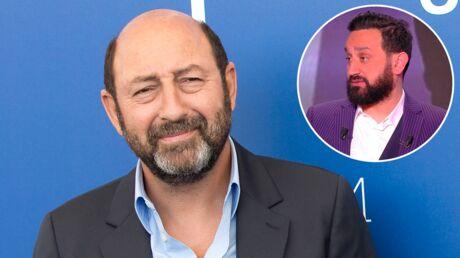 Kad Merad se confie sur Cyril Hanouna: «Il s'entoure très mal»