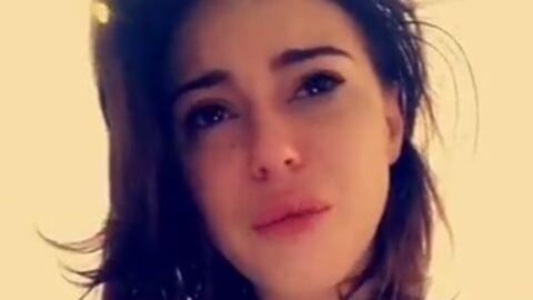 Barbara (Secret Story 11) en pleurs: après la diffusion de sa sextape, elle demande pardon à tous les enfants