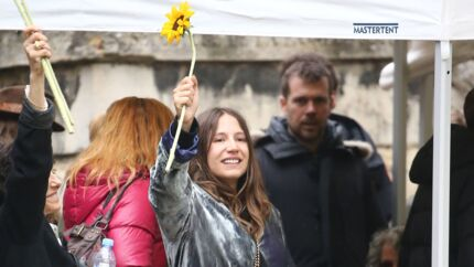 Mort de Jacques Higelin: l'émouvant message de sa fille Izïa
