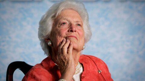 Barbara Bush: mort de l'ancienne First Lady à l'âge de 92 ans
