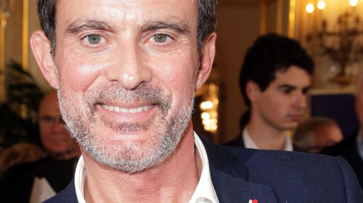 INFO VOICI – Manuel Valls séparé: Découvrez qui est la nouvelle femme de sa vie