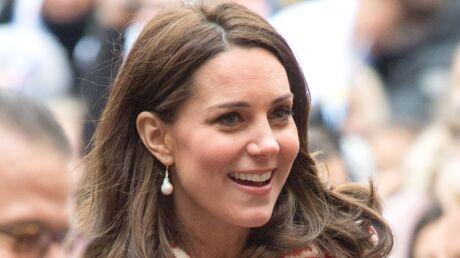 Kate Middleton enceinte: le détail de son emploi du temps qui annonce un accouchement imminent