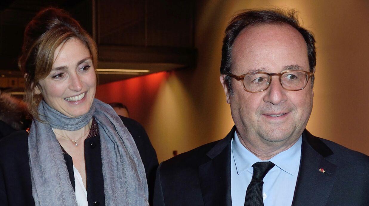 Voilà pourquoi François Hollande a refusé d'épouser Julie Gayet