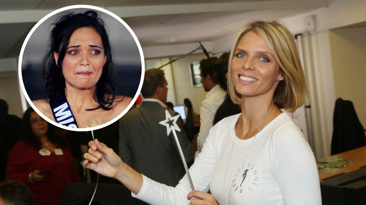 Sylvie Tellier tacle lourdement Valérie Bègue, 10 ans après le scandale de ses photos pornographiques