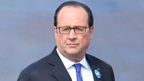 François Hollande: le drame familial qu'il a vécu à sa sortie de l'Elysée