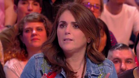Valérie Benaïm avoue avoir plusieurs fois «maudit» Cyril Hanouna dans Touche pas à mon poste