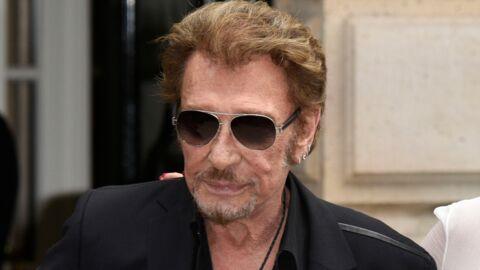 PHOTOS Johnny Hallyday: que devient la tombe du rocker plus de quatre mois après sa mort?