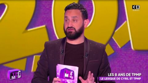 VIDEO Vexé par une remarque, Cyril Hanouna a failli rompre son contrat avec Canal+