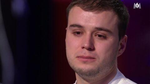 Top Chef: Adrien Descouls traumatisé par sa défaite en demi-finale