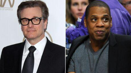 Colin Firth et Jay Z: la nouvelle pub dont ils sont les égéries ne leur plaît PAS DU TOUT