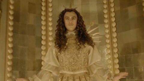 Versailles: gravement blessé pendant le tournage de la série, un acteur crie au scandale