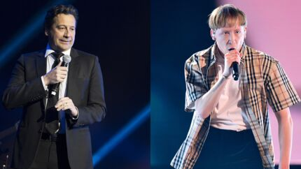 PHOTO Laurent Gerra se moque du look du chanteur Eddy de Pretto et se fait descendre par les internautes