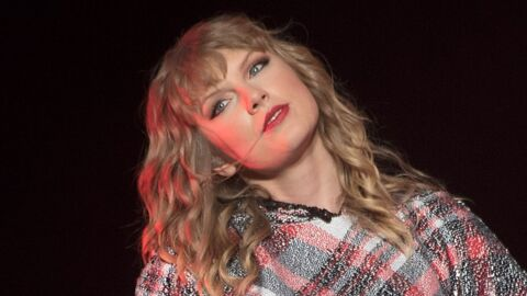 Taylor Swift: un homme s'est introduit chez elle à New York et a dormi dans son lit