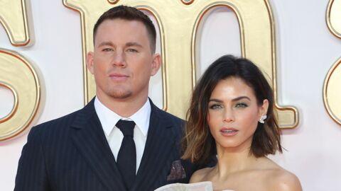 Channing Tatum séparé de Jenna Dewan, sa femme lui «manque»