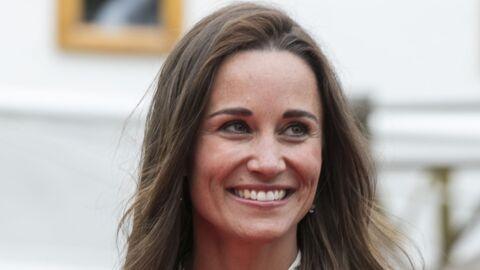 Pippa Middleton est enceinte de son premier enfant